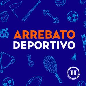 Virginia Ramírez, Rojo Abreu, Arrebato deportivo