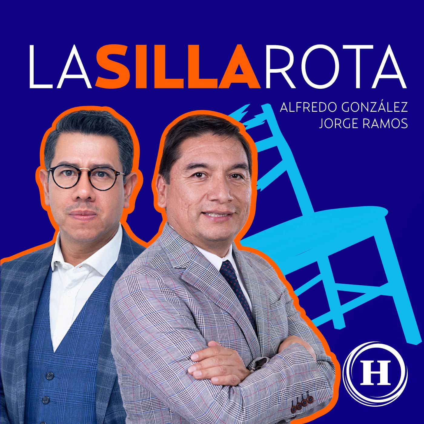 Mesa de Opinión El Heraldo de México – La Silla Rota