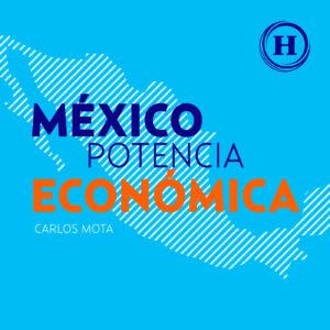 Carlos Mota, México potencia económica, Heraldo media group