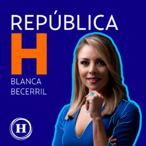 Blanca Becerril República H Heraldo Media Group