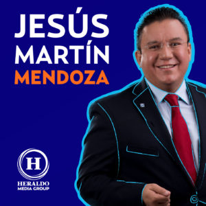 Jesús Martín Mendoza Heraldo Media Group